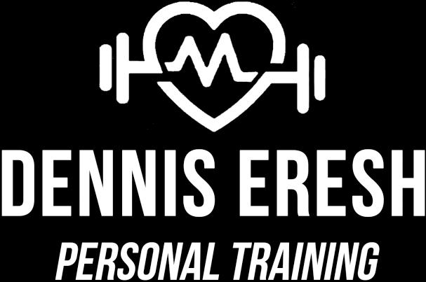Dennis Eresh, Personal Training in Tilburg Logo